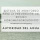 sistema de monitoreo para la prevencion del riesgo hidrometereologico